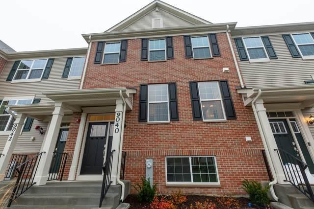 9080 Disbrow Street, Huntley, IL 60142 (MLS #10999566) :: Jacqui Miller Homes