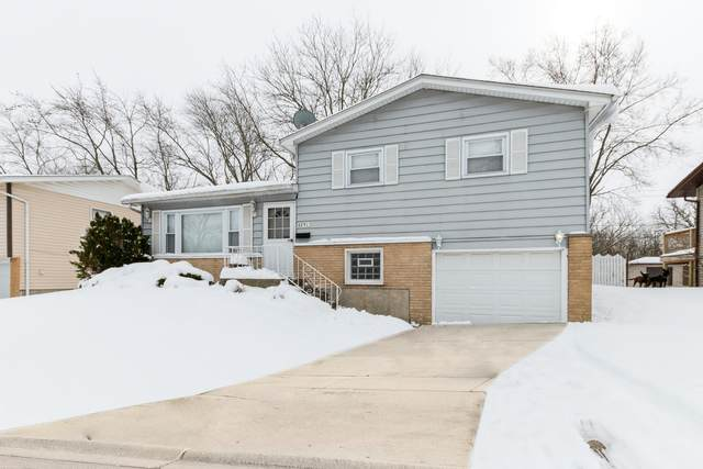 4251 190th Place, Country Club Hills, IL 60478 (MLS #10999621) :: The Spaniak Team