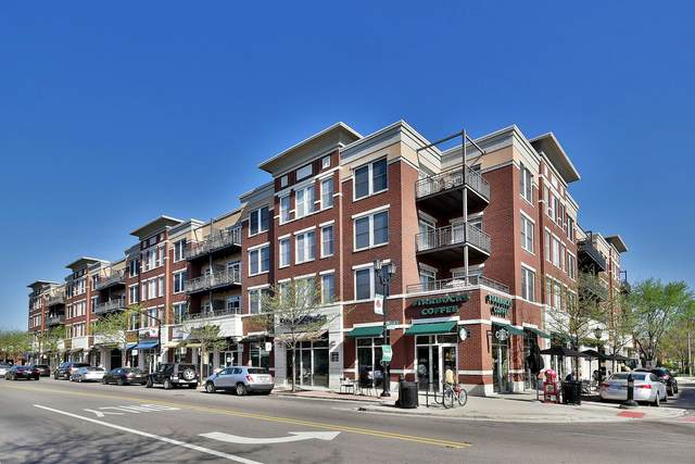 7243 Madison Street #305, Forest Park, IL 60130 (MLS #10999629) :: The Spaniak Team