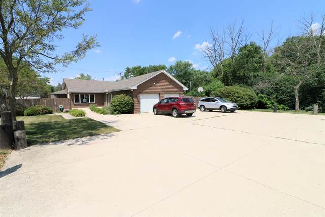 27W054 Roosevelt Road, Winfield, IL 60190 (MLS #10999701) :: The Dena Furlow Team - Keller Williams Realty