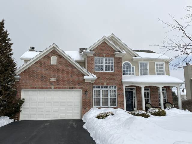 13251 Allyn Street, Plainfield, IL 60585 (MLS #10999719) :: Jacqui Miller Homes
