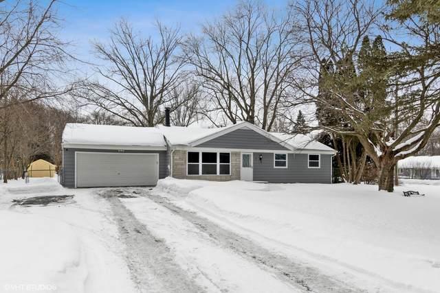 1 Woodview Lane, Algonquin, IL 60102 (MLS #10999832) :: Jacqui Miller Homes