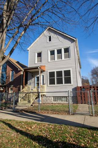 4423 S Normal Avenue, Chicago, IL 60609 (MLS #10999875) :: Jacqui Miller Homes