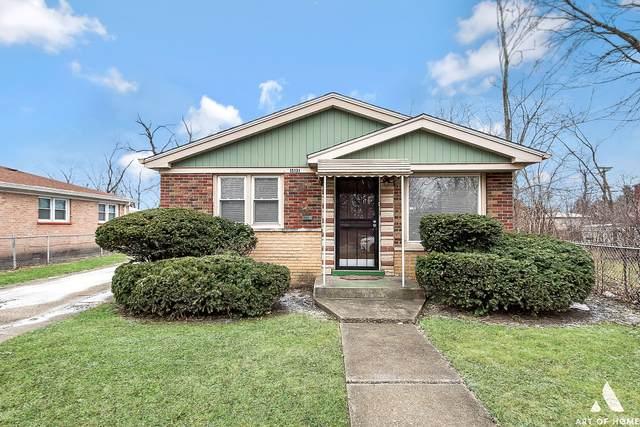 15131 1st Avenue, Phoenix, IL 60426 (MLS #10999933) :: Jacqui Miller Homes