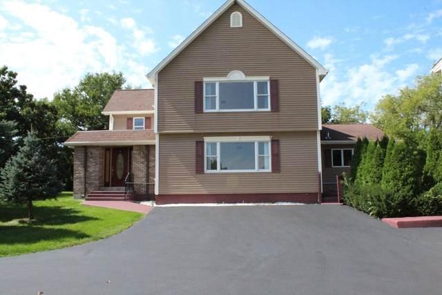 22030 North Avenue, Antioch, IL 60002 (MLS #10999993) :: The Dena Furlow Team - Keller Williams Realty
