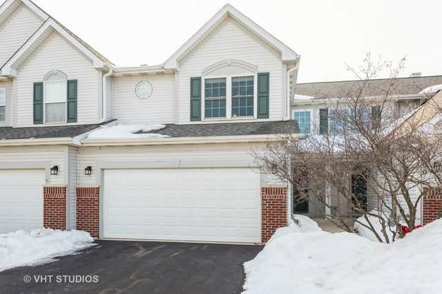 1292 Appaloosa Way, Bartlett, IL 60103 (MLS #11000032) :: Ani Real Estate