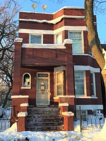 4336 W Gladys Avenue, Chicago, IL 60624 (MLS #11000048) :: Jacqui Miller Homes