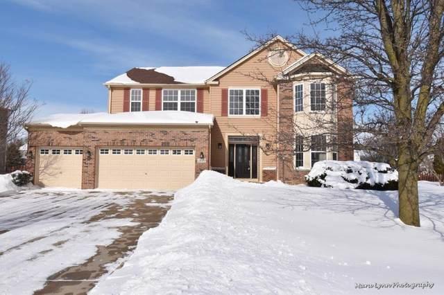 2649 Mcduffee Circle, North Aurora, IL 60542 (MLS #11000054) :: Carolyn and Hillary Homes
