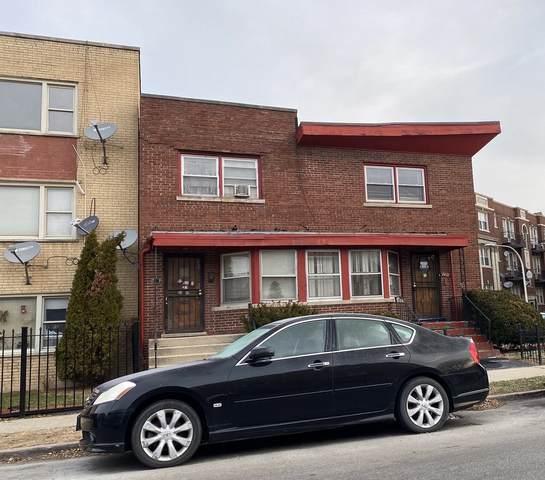 2432 E 73rd Street, Chicago, IL 60649 (MLS #11000088) :: The Dena Furlow Team - Keller Williams Realty