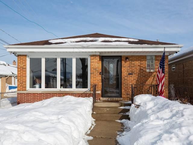 7545 N Octavia Avenue, Chicago, IL 60631 (MLS #11000093) :: The Dena Furlow Team - Keller Williams Realty