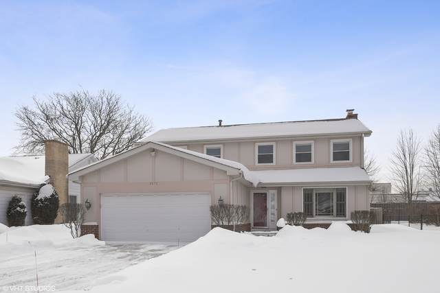 2871 Crimson Court, Northbrook, IL 60062 (MLS #11000141) :: Jacqui Miller Homes