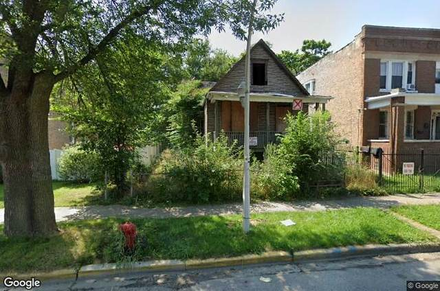 5728 S Morgan Street, Chicago, IL 60621 (MLS #11000142) :: The Dena Furlow Team - Keller Williams Realty