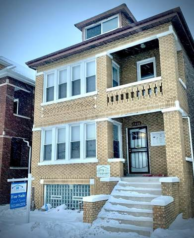 7230 S Talman Avenue, Chicago, IL 60629 (MLS #11000204) :: The Dena Furlow Team - Keller Williams Realty