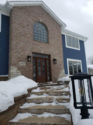 2837 Crabtree Avenue, Woodridge, IL 60517 (MLS #11000375) :: Ani Real Estate
