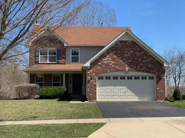 1771 Cameron Drive, Hampshire, IL 60140 (MLS #11000379) :: Jacqui Miller Homes