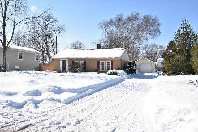 1306 Franklin Avenue, Winthrop Harbor, IL 60096 (MLS #11000382) :: The Dena Furlow Team - Keller Williams Realty
