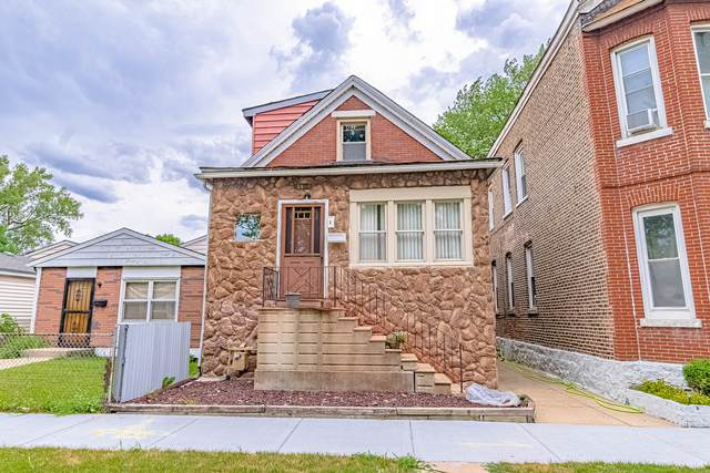2544 E 109th Street, Chicago, IL 60617 (MLS #11000394) :: Janet Jurich