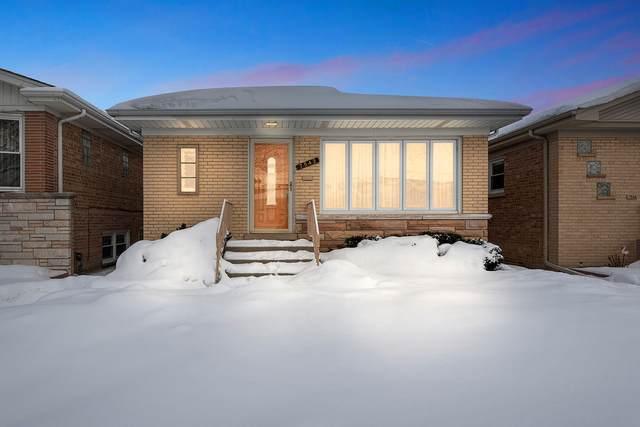 7542 W Gunnison Street, Harwood Heights, IL 60706 (MLS #11000408) :: Jacqui Miller Homes