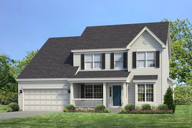 711 Virginia Street, Elburn, IL 60119 (MLS #11000491) :: Jacqui Miller Homes
