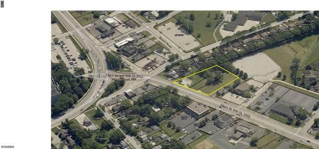 145 Main Street NW, Bourbonnais, IL 60914 (MLS #11000649) :: The Dena Furlow Team - Keller Williams Realty