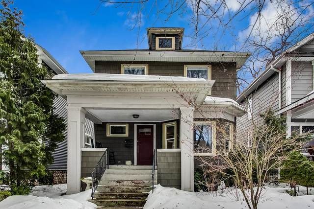 1829 W Estes Avenue, Chicago, IL 60626 (MLS #11000683) :: The Dena Furlow Team - Keller Williams Realty