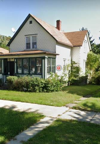 1655 Euclid Avenue, Chicago Heights, IL 60411 (MLS #11000791) :: The Dena Furlow Team - Keller Williams Realty