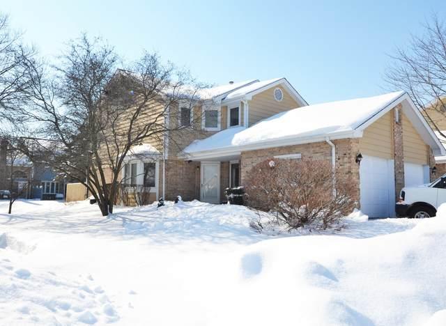 17247 Lakebrook Drive, Orland Park, IL 60467 (MLS #11000820) :: Ryan Dallas Real Estate