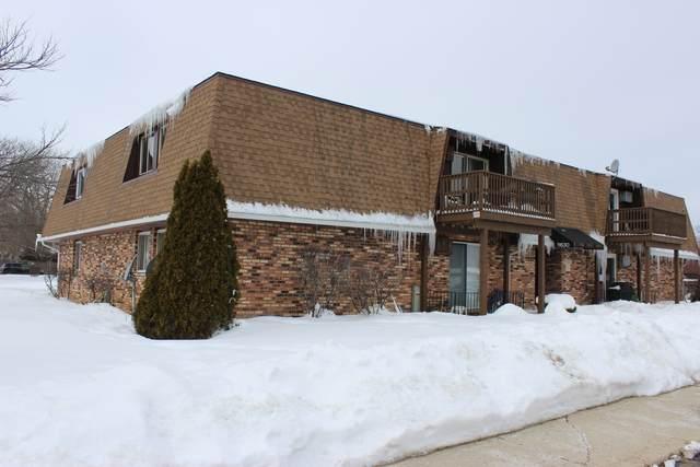 11630 Blackhawk Court #5, Mokena, IL 60448 (MLS #11000861) :: Jacqui Miller Homes