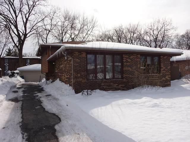 4951 135th Place, Crestwood, IL 60418 (MLS #11000901) :: The Dena Furlow Team - Keller Williams Realty