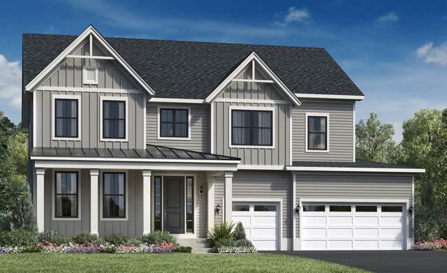 3585 Doral Drive, Elgin, IL 60124 (MLS #11000919) :: Jacqui Miller Homes