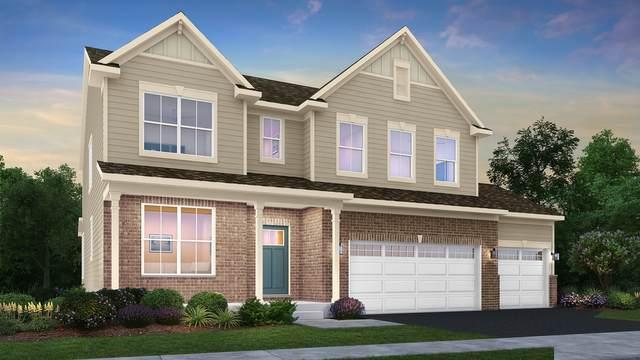 16045 S Crescent Lane, Plainfield, IL 60586 (MLS #11000931) :: The Dena Furlow Team - Keller Williams Realty