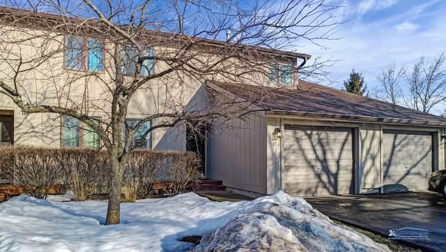 834 Shakespeare Drive, Grayslake, IL 60030 (MLS #11001033) :: Helen Oliveri Real Estate