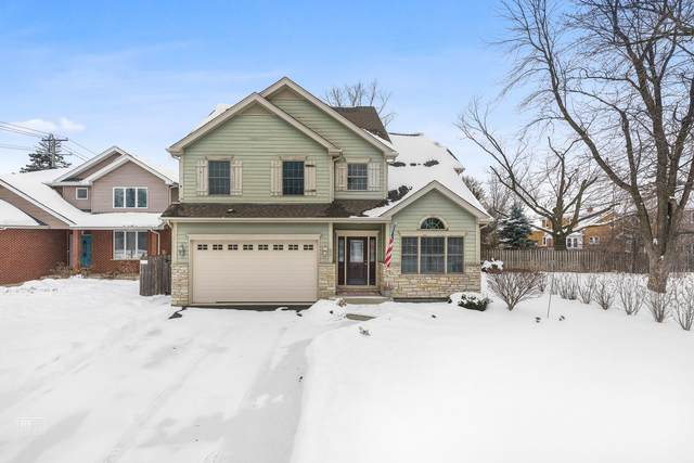 24 Melrose Street, Westmont, IL 60559 (MLS #11001060) :: The Dena Furlow Team - Keller Williams Realty