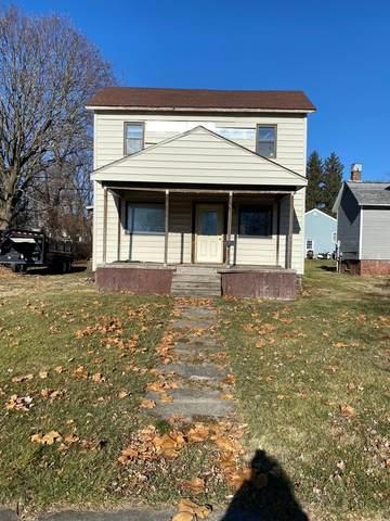 327 E Sangamon Avenue, Rantoul, IL 61866 (MLS #11001091) :: Ryan Dallas Real Estate