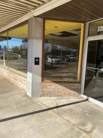 119 E Sangamon Avenue, Rantoul, IL 61866 (MLS #11001094) :: Ryan Dallas Real Estate