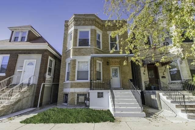 1234 S 49th Avenue, Cicero, IL 60804 (MLS #11001176) :: Jacqui Miller Homes