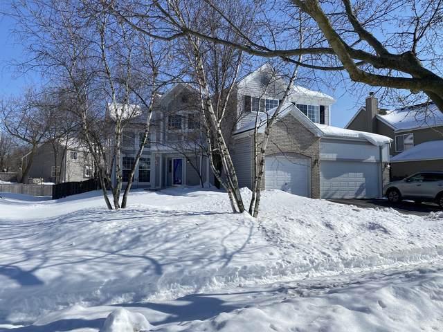 663 Ravinia Drive, Gurnee, IL 60031 (MLS #11001186) :: John Lyons Real Estate