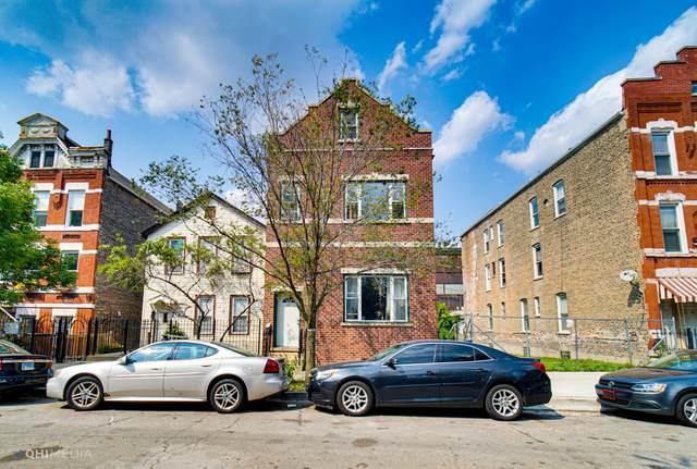1512 W 17th Street, Chicago, IL 60608 (MLS #11001226) :: Helen Oliveri Real Estate