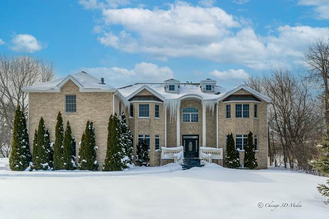 654 Pfingsten Road, Northbrook, IL 60062 (MLS #11001291) :: Jacqui Miller Homes