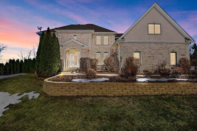 5916 Whiting Drive, Mchenry, IL 60050 (MLS #11001301) :: Helen Oliveri Real Estate