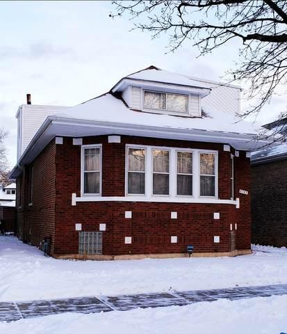 8545 S Justine Street, Chicago, IL 60620 (MLS #11001346) :: The Dena Furlow Team - Keller Williams Realty