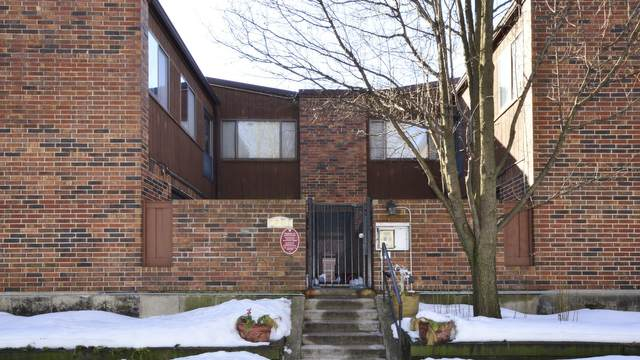 1801 W Touhy Avenue H, Chicago, IL 60626 (MLS #11001348) :: The Dena Furlow Team - Keller Williams Realty