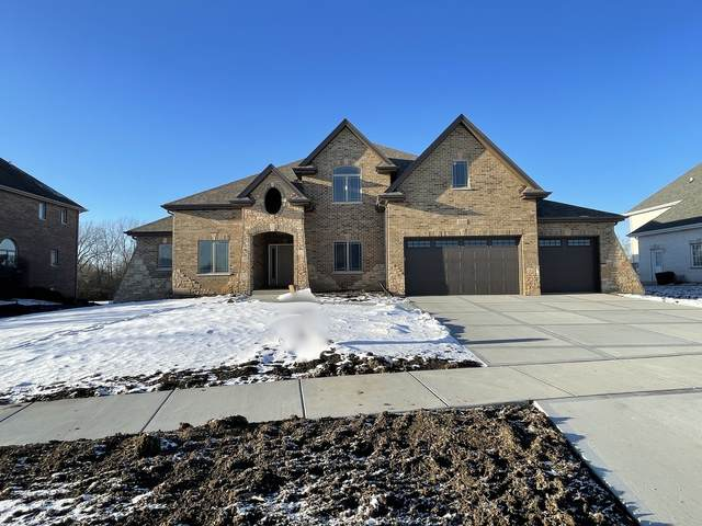 7658 Pineview Lane, Frankfort, IL 60423 (MLS #11001357) :: Jacqui Miller Homes