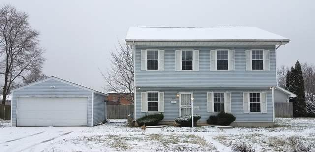 15201 Vine Avenue, Harvey, IL 60426 (MLS #11001402) :: The Dena Furlow Team - Keller Williams Realty