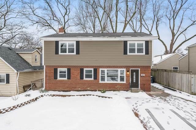 424 W Avery Street, Elmhurst, IL 60126 (MLS #11001493) :: Jacqui Miller Homes