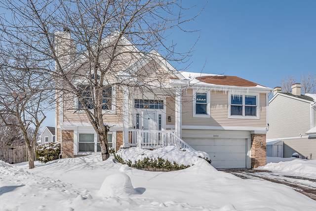 1440 Boston Court, Bartlett, IL 60103 (MLS #11001605) :: Jacqui Miller Homes