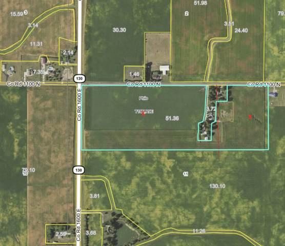 1098 Us Route 130, PHILO, IL 61864 (MLS #11001647) :: Littlefield Group