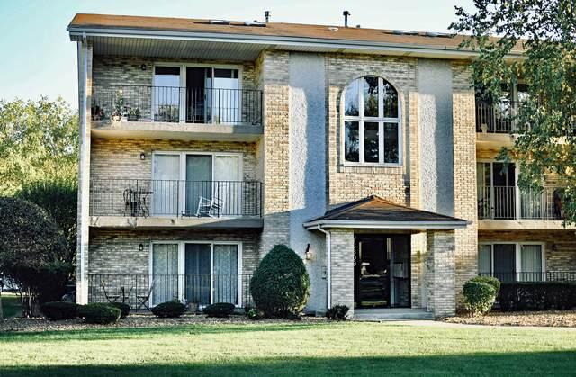 15809 S 76th Avenue 1E, Orland Park, IL 60462 (MLS #11001734) :: Ryan Dallas Real Estate