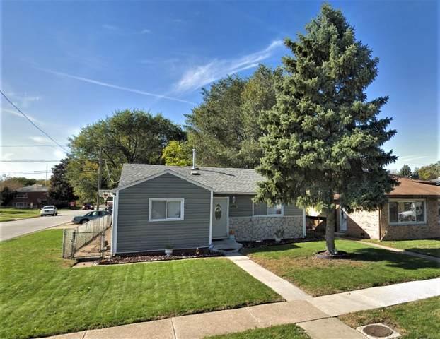 14056 S Marquette Avenue, Burnham, IL 60633 (MLS #11001739) :: The Dena Furlow Team - Keller Williams Realty