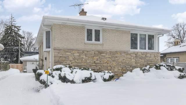 921 Granville Avenue, Park Ridge, IL 60068 (MLS #11001763) :: The Dena Furlow Team - Keller Williams Realty